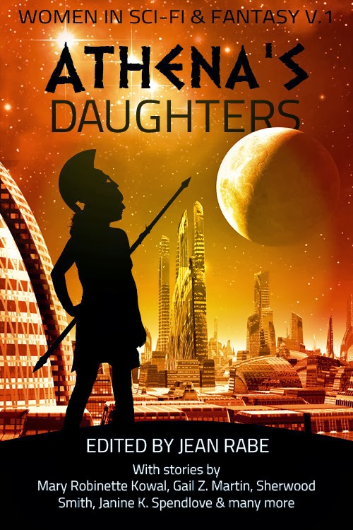 http://www.kickstarter.com/projects/103879051/athenas-daughters-women-in-science-fiction-and-fan