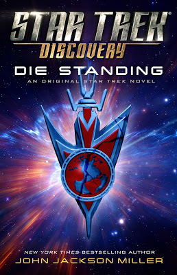 Star Trek: Discovery – Die Standing