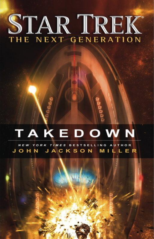 Star Trek: The Next Generation – Takedown