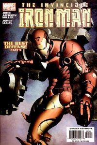Iron Man #75