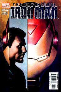 Iron Man #83